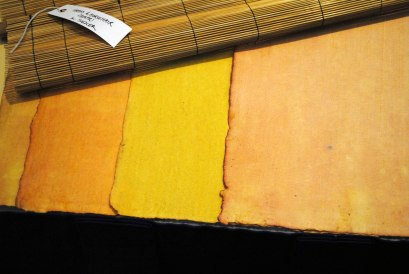 Islamic Papers from the University of Iowa Panel on Islamic Papermaking