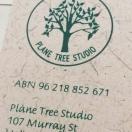 Plane Tree Studio Paper