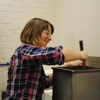 Project Recap - Hand Papermaking Journal Portfolio #12