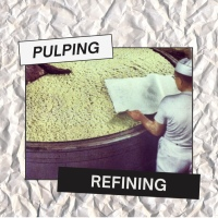 Pulping and Refining