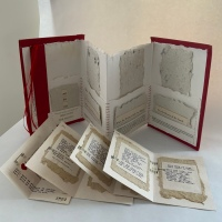 A COVID Papermaking Project