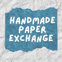 Handmade Paper Exchange